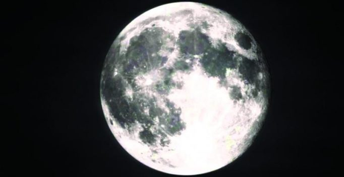 Moon tourists risk rough ride, experts say