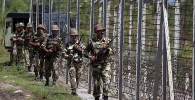Pakistani intruder shot dead along Pak border in Punjab