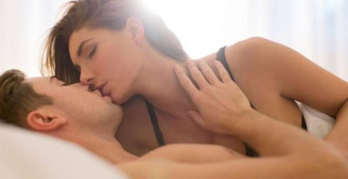 Six ways sex can make men live a longer life