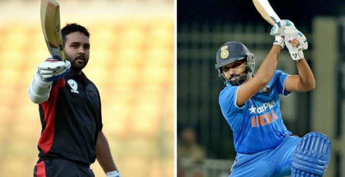 Rohit Sharma, Parthiv Patel named captains for Deodhar Trophy, Harbhajan in the mix