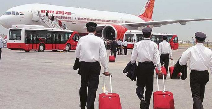 Air India launches direct flight to Washington