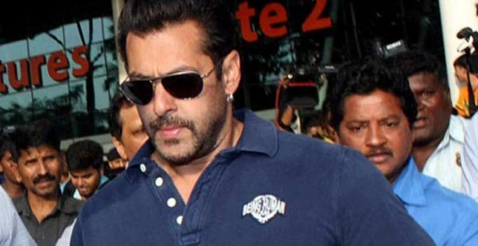 Chinkara poaching: Rajasthan Govt challenges Salman's acquittal in Arms Act case