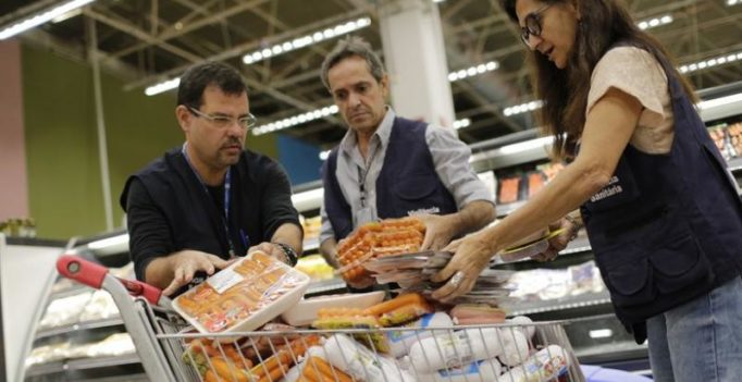 Brazil meat scandal deepens as China, EU bar some imports