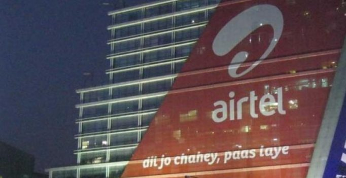 Airtel surprises users, offers 30GB of free data