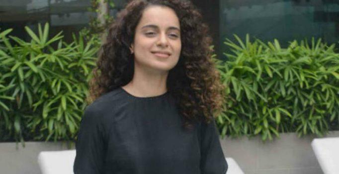 On her 30th birthday, Kangana Ranaut gifts herself a three-storey bungalow