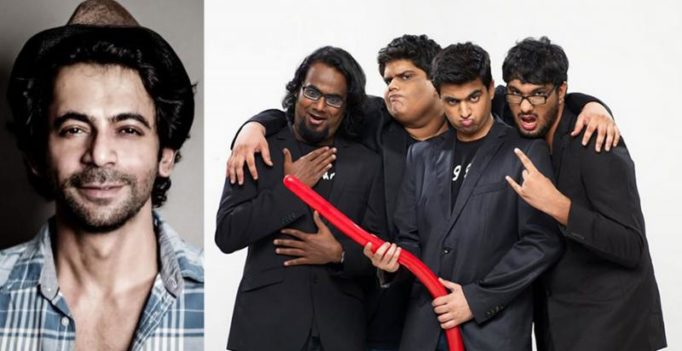 Is Sunil Grover joining AIB post spat with Kapil? Read to know more