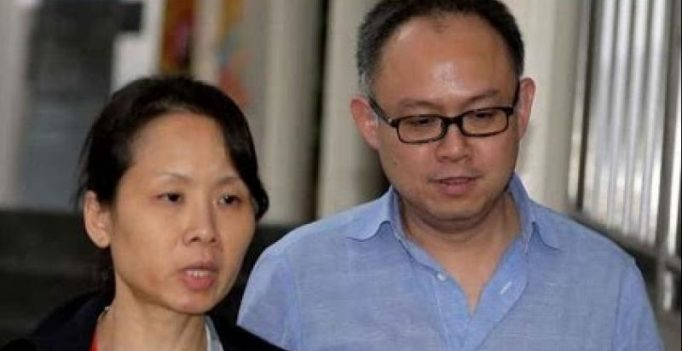 No food, shower twice a week: Singapore couple starves maid; jailed