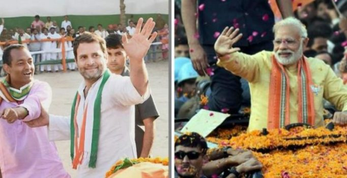 Assembly polls: D-Day for 5 states; upbeat BJP plans massive celebrations