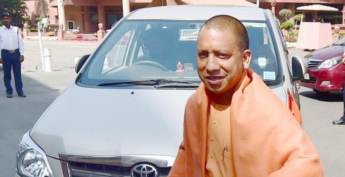VHP congratulates Yogi Adityanath on becoming UP CM