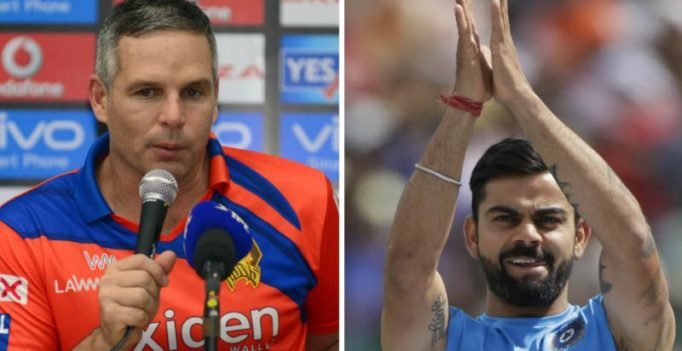 Brad Hodge apologises for his 'IPL over Test cricket' remark against Virat Kohli