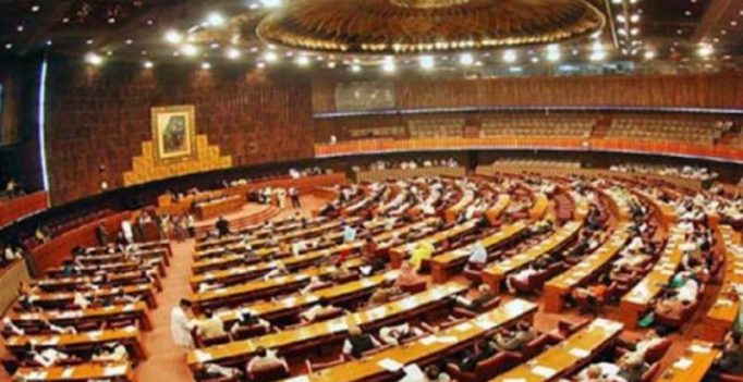 Pakistan Parliament passes landmark Hindu marriage bill