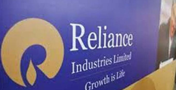 RIL shares down over 2 per cent as Sebi bars co from F&O mkt
