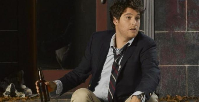 Happy Endings star Adam Pally arrested on drug charges