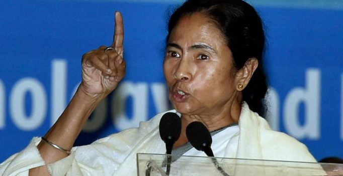 TMC govt takes loans to repay debt: Mamata mocks Left Front
