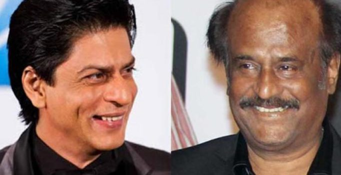 Rajinikanth to replace SRK as Malacca's ambassador?