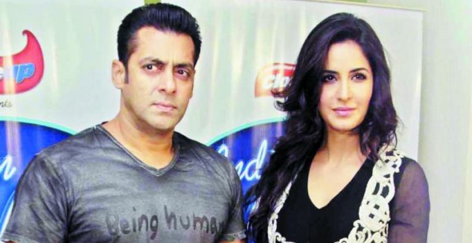 Katrina Kaif to work with Salman in his home production