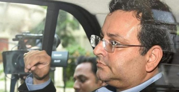 NCLT rejects Cyrus Mistry's contempt plea against Tata Sons