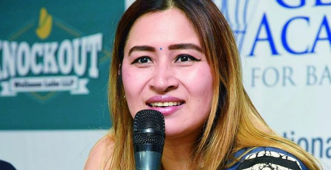 Jwala Gutta launches Global Academy for badminton