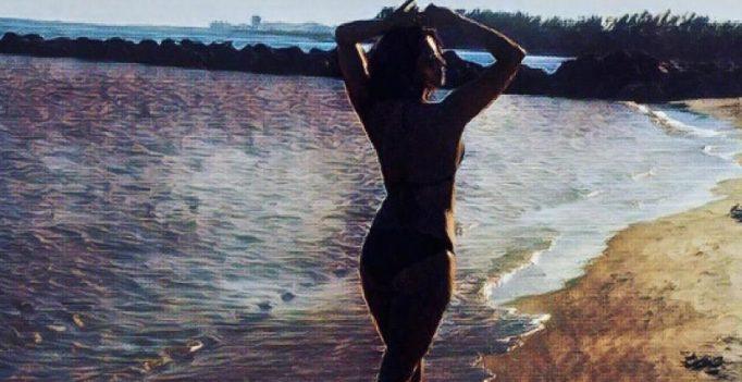 Hotness alert: Priyanka takes us back to the time she rocked the bikini look!