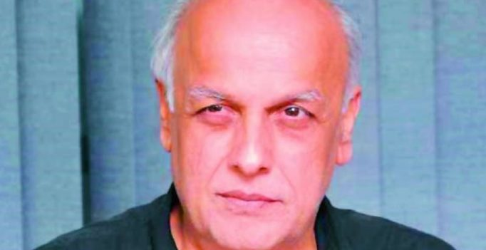 Mahesh Bhatt gets extortion call, one held