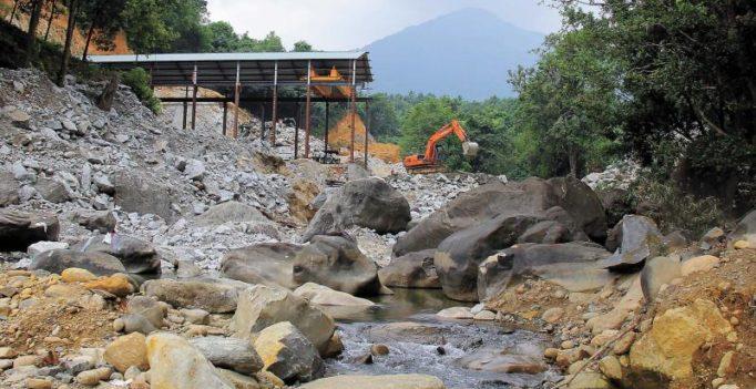 Pakistan seeks details of India's hydel projects in Kashmir