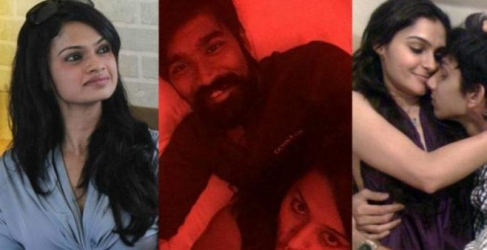 Dhanush, Trisha, Hansika, Anirudh intimate pics leaked by singer, account hacked?