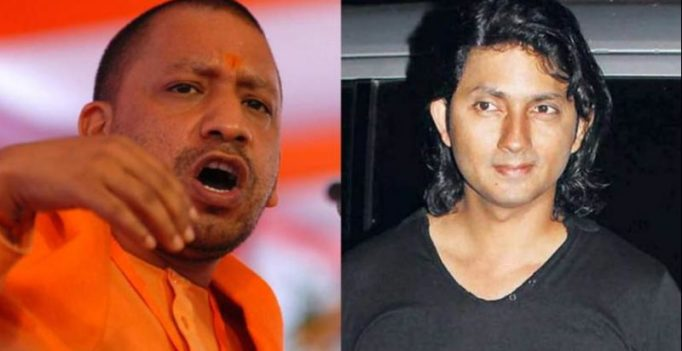 After FIR, Shirish Kunder apologises for controversial tweets against UP CM