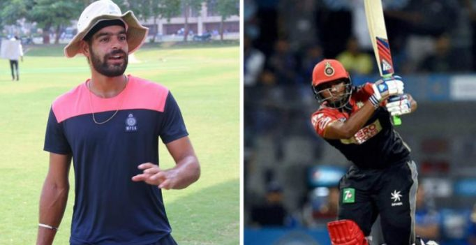 Royal Challengers Bangalore rope in Harpreet Singh to replace injured Sarfaraz Khan