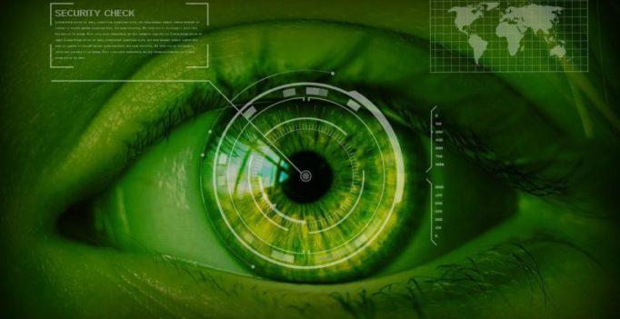 Smartphone iris-trackers could authenticate your Aadhaar very soon
