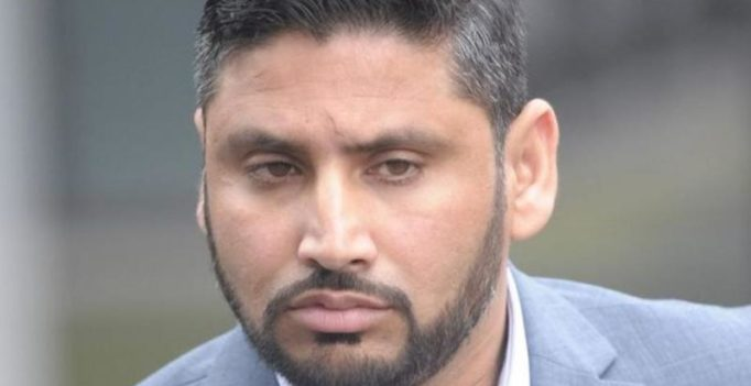 Pakistani cricketer jailed in wife beating case in UK