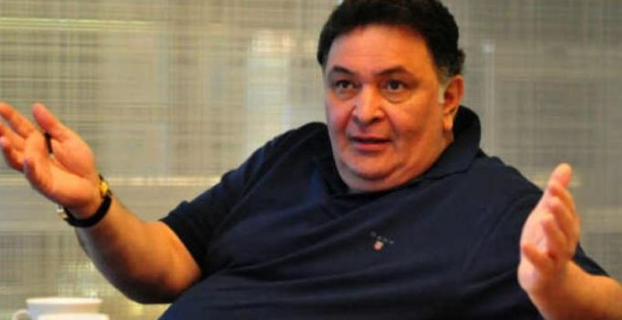 Rishi Kapoor slams the current generation stars for ditching Vinod Khanna's funeral