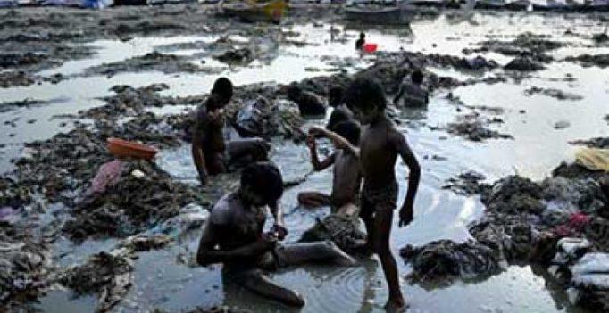 Ganges clean-up in shambles, Narendra Modi intervenes