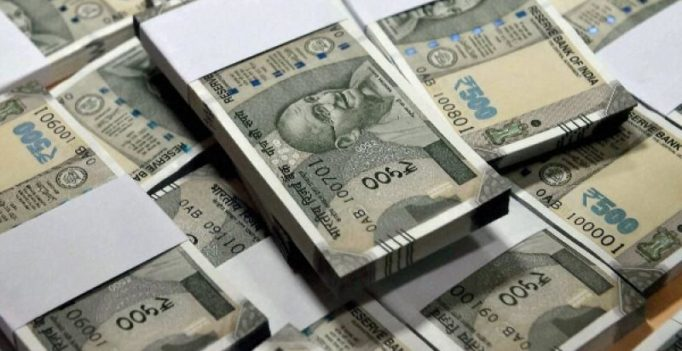 Rs 100 crore black money: I-T raids at 50 locations across India