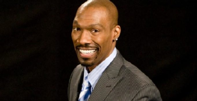 Charlie Murphy passes away