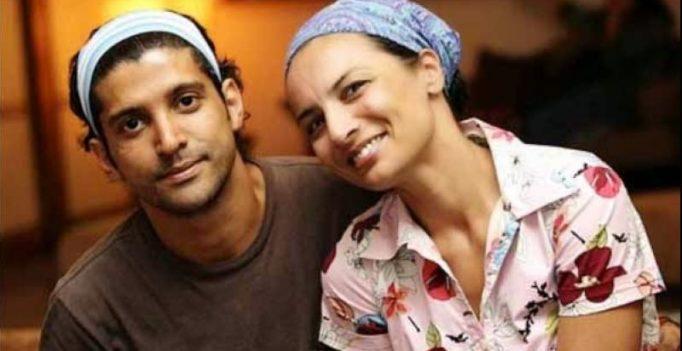 Farhan Akhtar and Adhuna Bhabani are now officially divorced