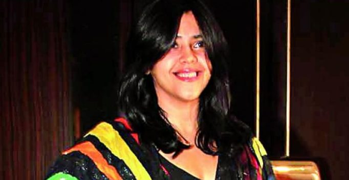 I didn't sign Shraddha because she's a star kid: Ekta Kapoor