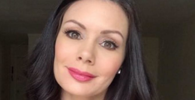 Pornstar becomes preacher after she receives 'sign from God'
