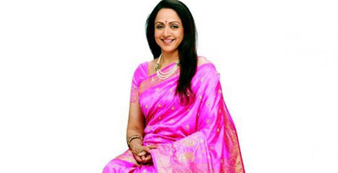 Hema Malini and S P Balasubramanyam win NTR National Awards