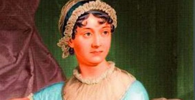 Enigma: Jane Austen and the poison that was England