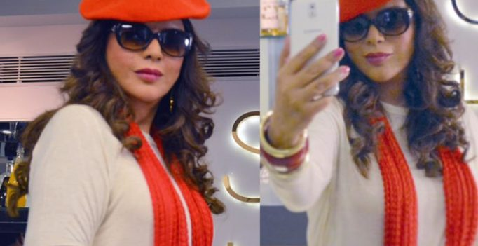 Exclusive: Zeenat Aman goes on blind dates with 25-year-olds in new web series