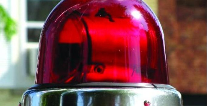 Telangana: VVIPs peel off red beacons