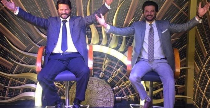 'Humbling experience': Anil Kapoor gets his wax statue at Madame Tussauds