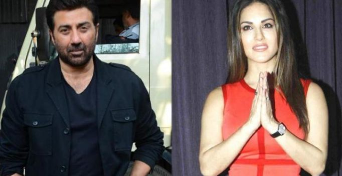 Exclusive: Sunny Deol not keen to work with Sunny Leone due to family-oriented image