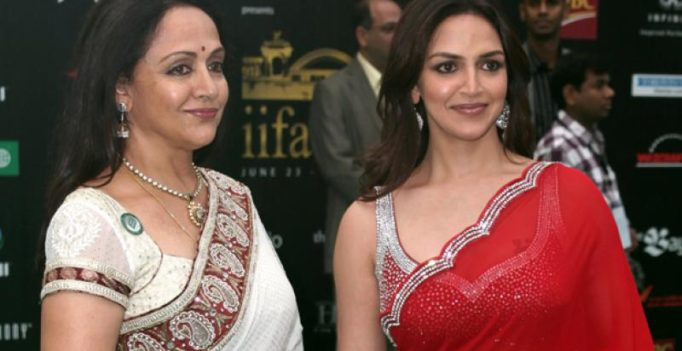 Exclusive: 'We are very happy', says Hema Malini on daughter Esha's pregnancy