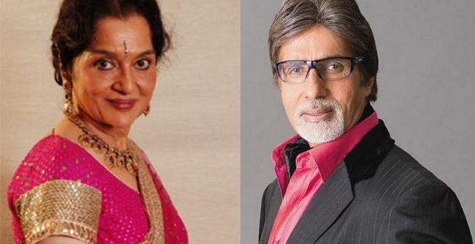 Only Amitabh Bachchan has managed to have a successful second innings: Asha Parekh