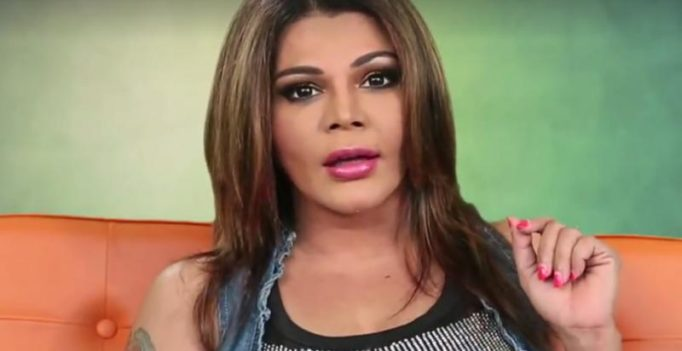 I am not Salman Khan, you won't get anything by putting charges on me: Rakhi Sawant