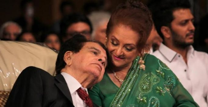 He is doing well: Saira Banu responds to rumours about Dilip Kumar's failing health