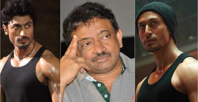 'Tiger is the greatest woman I saw in my life': Vidyut Jammwal leaks RGV's audio clip