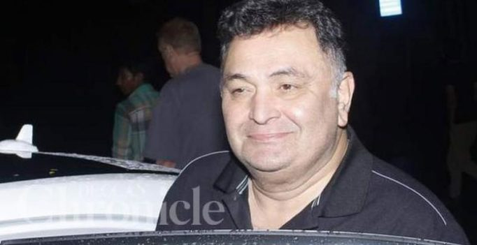 Rishi Kapoor to make a special appearance in Nawazuddin starrer Manto