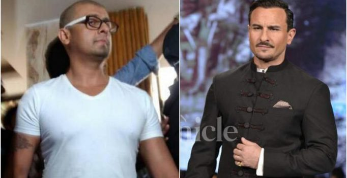 Amplification of the sound during azaan comes from insecurity: Saif Ali Khan